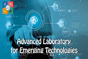 Advanced Laboratory for Emerging Technologies
