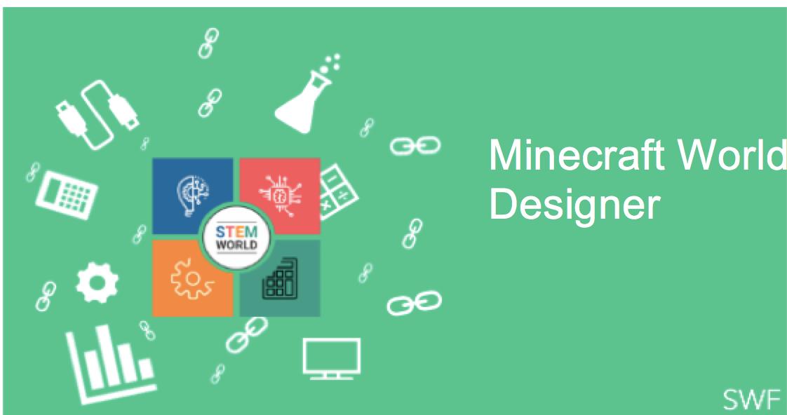 Minecraft World Designer
