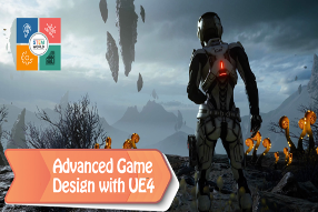 Advanced Game Design with Unreal Engine 4